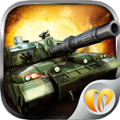 Download Iron Storm - 3D Tank Battle APK on PC