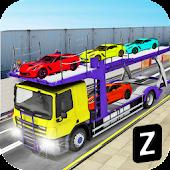 Heavy Truck Cars Transport APK for Ubuntu