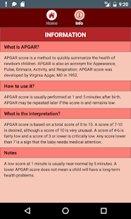 APGAR Score Pro: Pediatric Newborn Assessment