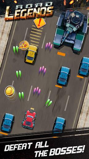 Road Legends screenshot 2
