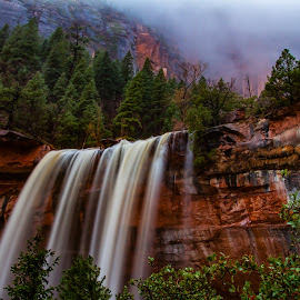 by Jeff Pedersen - Landscapes Waterscapes