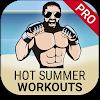 Short Spartan Summer Workouts
