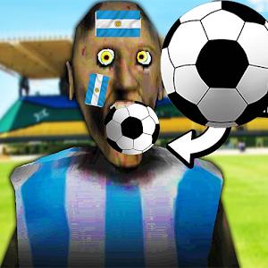 Football Granny For PC / Windows 7/8/10 / Mac – Free Download