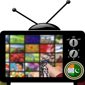 IndoPak Live TV Channels  FREE