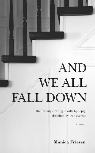 And We All Fall Down cover
