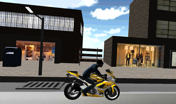Motorcycle Driving 3d Extreme APK 1.1 - Free Racing Apps ...
