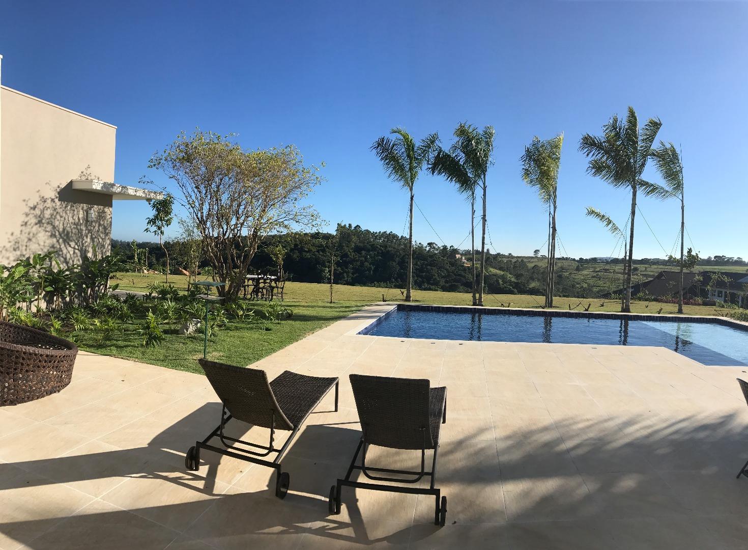 Casa residencial à venda, Condomínio Terras de São José II, ...