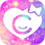 APK App icon wallpaper dressup❤CocoPPa for BB, BlackBerry
