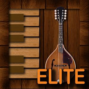 Professional Mandolin Elite For PC