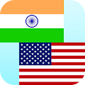 Hindi English Translator APK for Bluestacks
