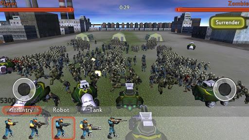 Zombie War Dead World 2 For PC