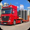 Monster City Truck Simulator APK for Bluestacks