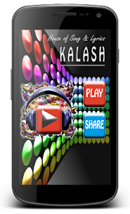 Kalash KAOS Chanson - screenshot