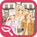 Game Paris Girls - Girl Games apk for kindle fire