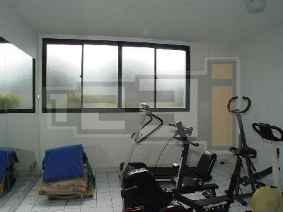 Apto 2 Dorm, Moema, São Paulo (AP11622) - Foto 6