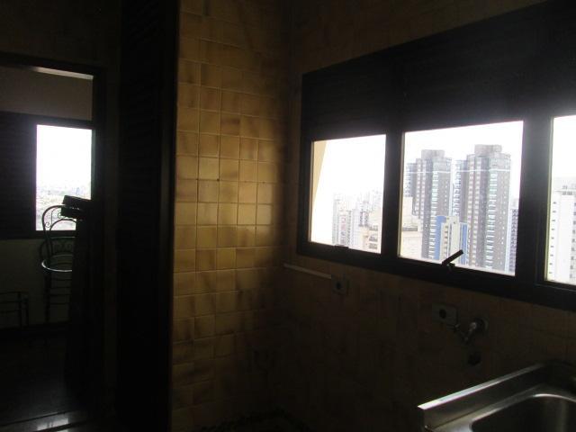 Cobertura de 4 dormitórios em Jardim Anália Franco, São Paulo - SP