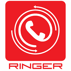 how to turn a ringer on on an android
