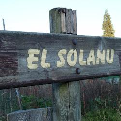 Solano, El