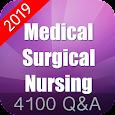 Medical-Surgical Nursing Exam Prep 2019 Edition