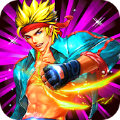 Game Street Fighting Kung Fu Fighters APK for Windows Phone