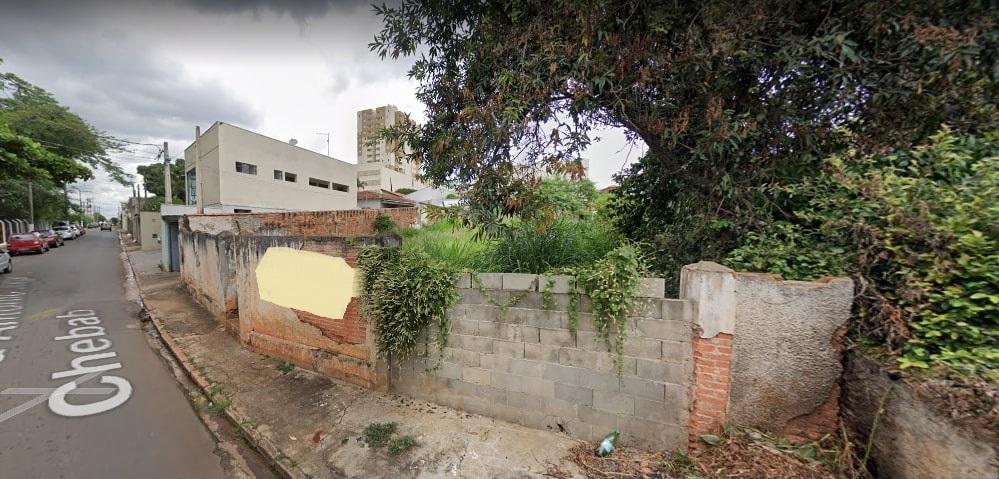 Terreno à venda, 684 m² por R$ 535.000 - Jardim Eldorado - Sumaré/SP