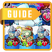 Download Guide Plants vs Zombies Heroes APK on PC
