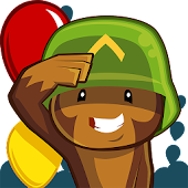 Game Bloons TD 5 version 2015 APK