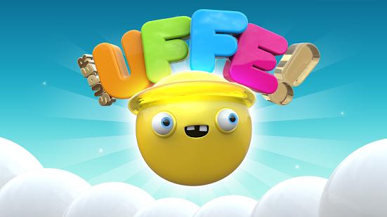 Super-UFFE 2