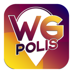 WG Polis. You are here!
