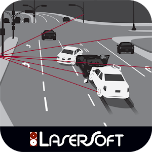 LaserSoft QuickMap 3D