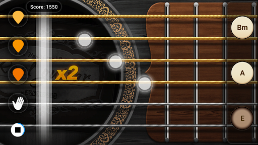Real Guitar Free - Chords, Tabs & Simulator Games screenshot 6