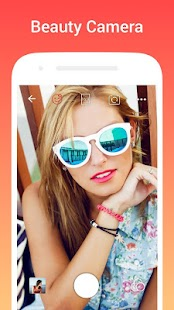 Free Selfie Camera - Photo Editor APK for Windows 8