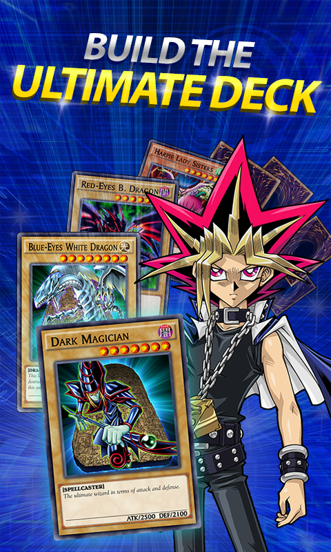 Yu-Gi-Oh! Duel Links Screenshot 3