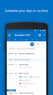 Free Download Microsoft Outlook APK for Samsung