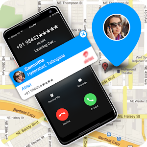 Mobile Number Location For PC (Windows & MAC)