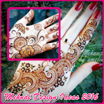 New Mehndi Designs 2016 APK Image
