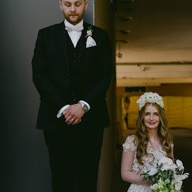 by Rares ION - Wedding Bride & Groom