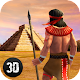Aztec Island Survival Sim 3D