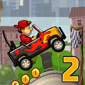 App Guide For Hill Climb Racing 2 APK for Kindle