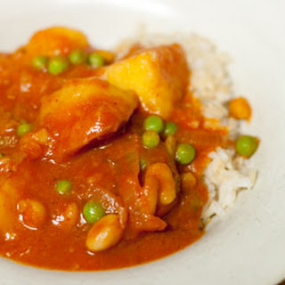Peruvian Stew Recipes