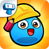 Game My Boo Town - City Builder version 2015 APK