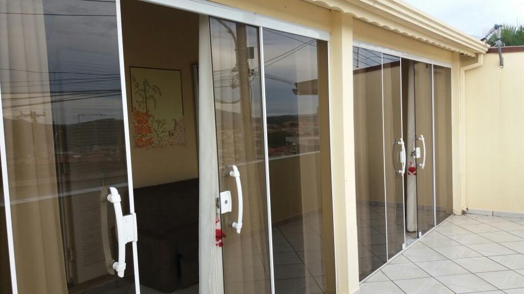 Casa com 2 dormitórios à venda, 117 m² - Nova Era - Caieiras/SP