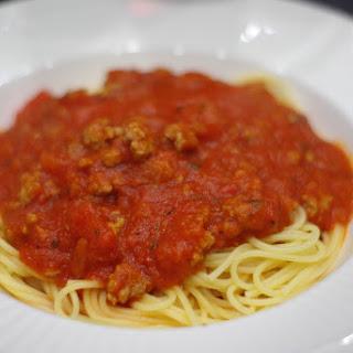 Hunts Tomato Sauce Recipes