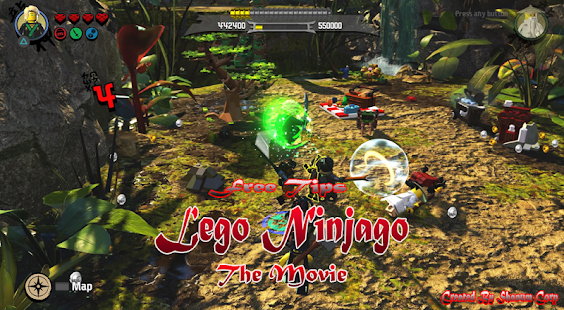 Free Tips Lego Ninjago The Movie