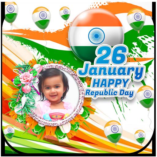 Republic Day Photo Frames (app)
