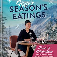 "Gizzi Erskine's ""Season's Eatings"" Thanksgiving Feast"