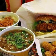 丹丹漢堡(崇德店)