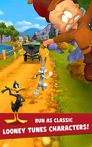 Looney Tunes Dash! screenshot 13