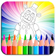 Coloring Book Five Nights