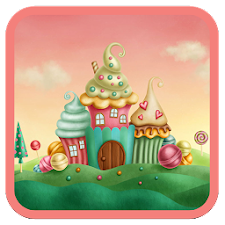 Candy World Theme